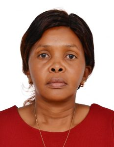 Mrs. Mercy Kamau Senior Nurse Nairobi Hospice