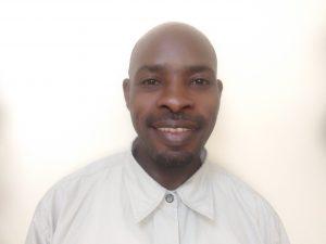Nairobi Hospice support staff