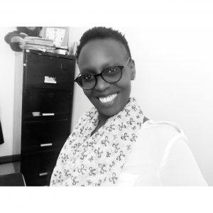 Nairobi Hospice PR/Officer